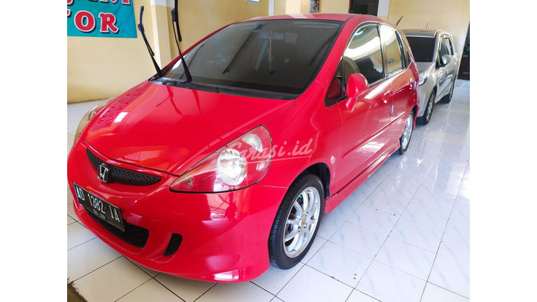 2007 Honda Jazz VTEC (preview-0)