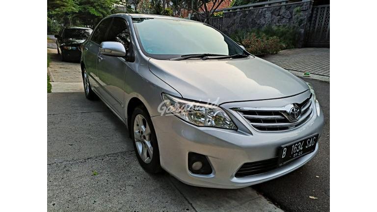 2012 Toyota Corolla Altis G (preview-0)