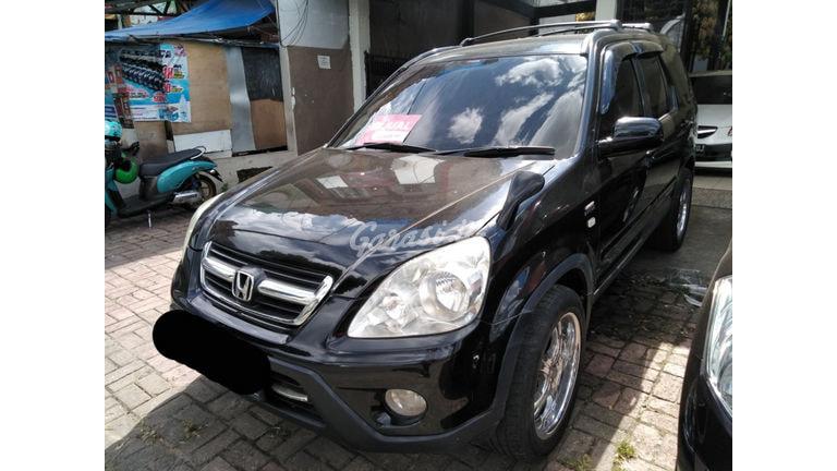 2002 Honda CR-V at - SIAP PAKAI! (preview-0)