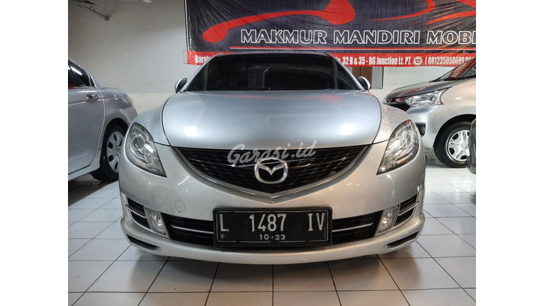 2008 Mazda 6 AT (preview-0)