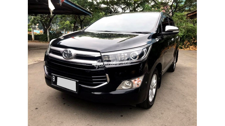 2016 Toyota Kijang Innova Q - Mobil Pilihan (preview-0)