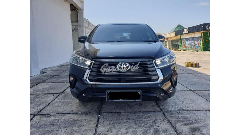 2021 Toyota Kijang Innova V diesel (preview-0)
