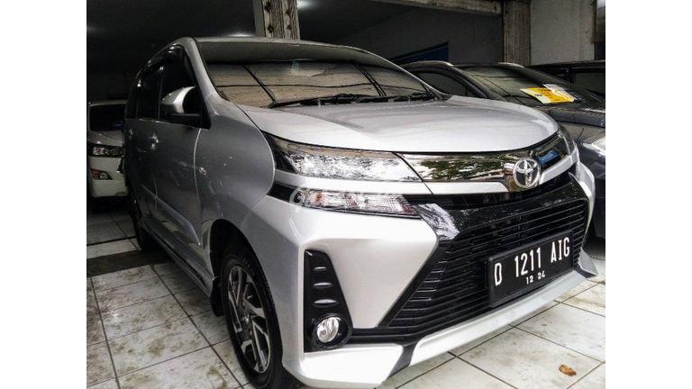 2019 Toyota Avanza Veloz - Istimewa (preview-0)