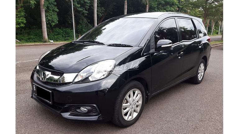 2014 Honda Mobilio E (preview-0)