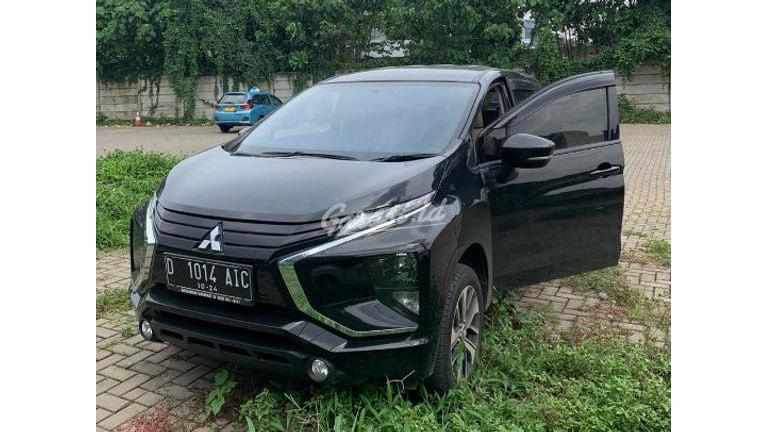 2019 Mitsubishi Xpander Exceed - Mobil Pilihan (preview-0)