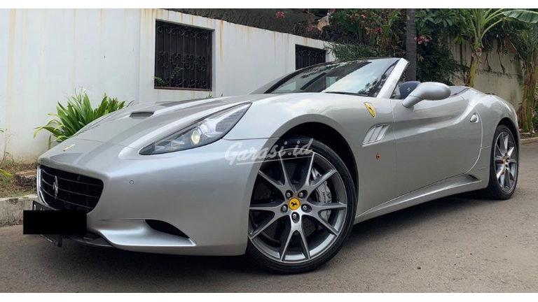 Jual Mobil Bekas 2014 Ferrari California Hs30 Jakarta Selatan