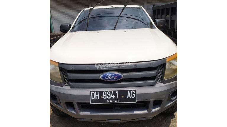 2014 Ford Escape DC - Siap Pakai (preview-0)