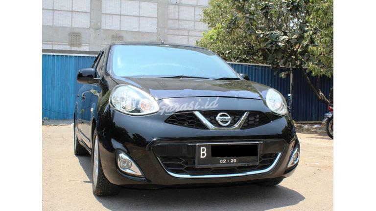 2014 Nissan March MT - Terawat Siap Pakai (preview-0)
