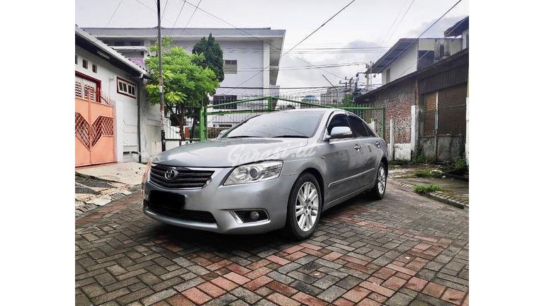 2011 Toyota Camry V - Bekas Berkualitas (preview-0)