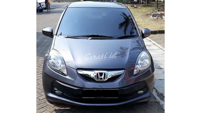 2015 Honda Brio SATYA E - Mobil Pilihan (preview-0)