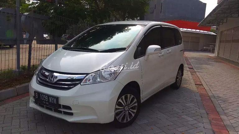 2013 Honda Freed sd - Siap Pakai (preview-0)