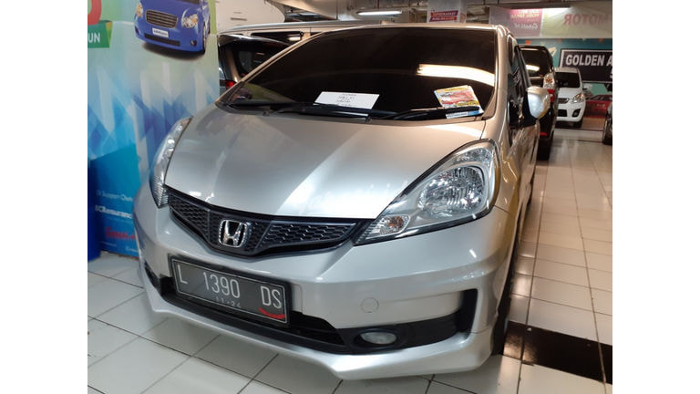 2012 Honda Jazz RS - Good Condition (preview-0)