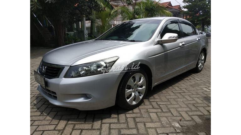 2008 Honda Accord Vtil - Mulus Banget (preview-0)