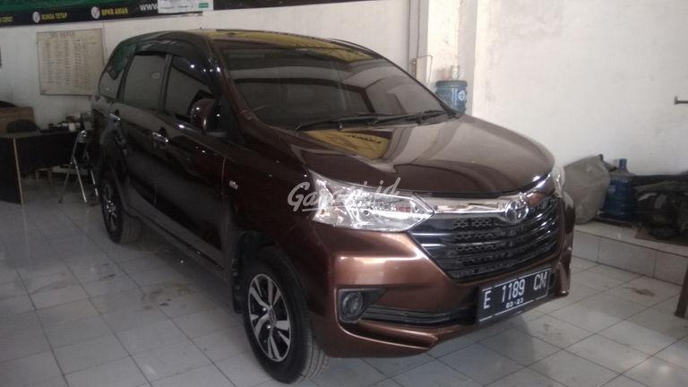 2017 Toyota Avanza E - Kondisi Ciamik (preview-0)