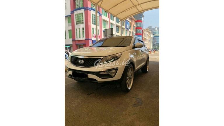 2014 KIA Sportage III EX - Siap Pakai (preview-0)