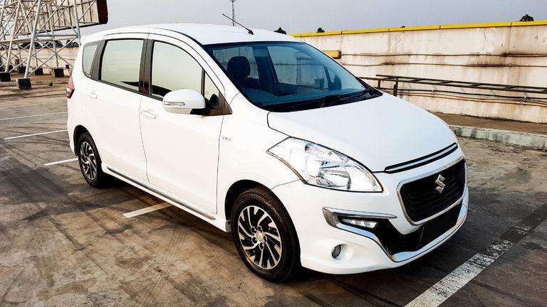 2016 Suzuki Ertiga Dreza 1.4 - Mobil Pilihan (preview-0)