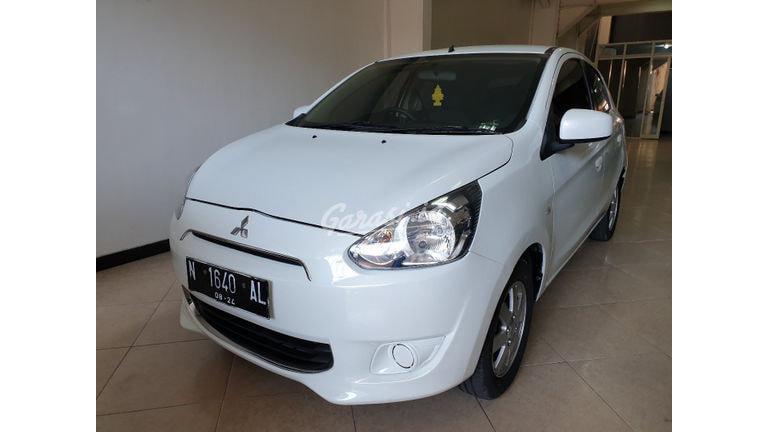 2014 Mitsubishi Mirage GLS - Jarang Pakai (preview-0)