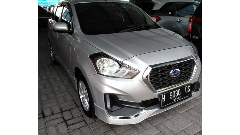 2018 Datsun Go+ PANCA - Good Condition (preview-0)