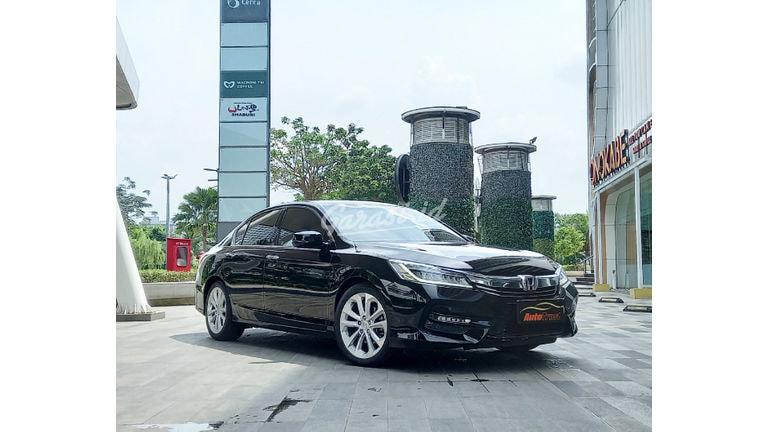 2017 Honda Accord 2.4 VTIL - Mobil Pilihan (preview-0)