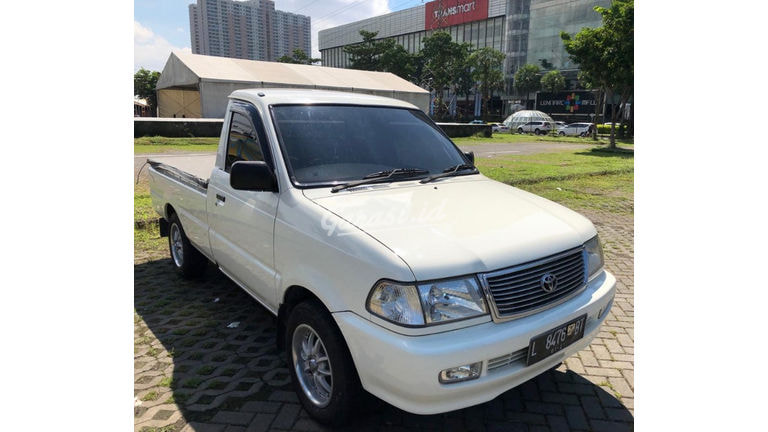 2001 Toyota Kijang Pick-Up LF60 DS - Istimewa (preview-0)