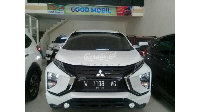 2018 Mitsubishi Xpander EXCEED - Mobil Pilihan (preview-0)