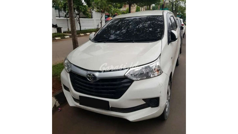 2018 Toyota Avanza E (preview-0)