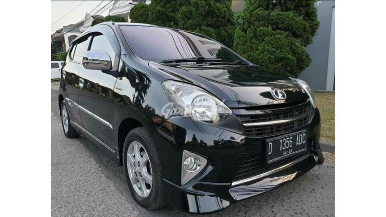 2015 Toyota Agya TRD SPORTIVO - Unit Istimewa (preview-0)