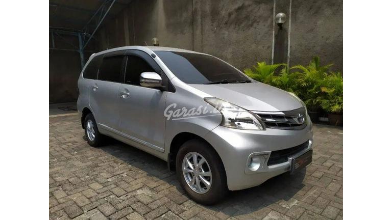 2013 Toyota Avanza G - Mulus Istimewa Full Original Kredit TDP Dibantu (preview-0)
