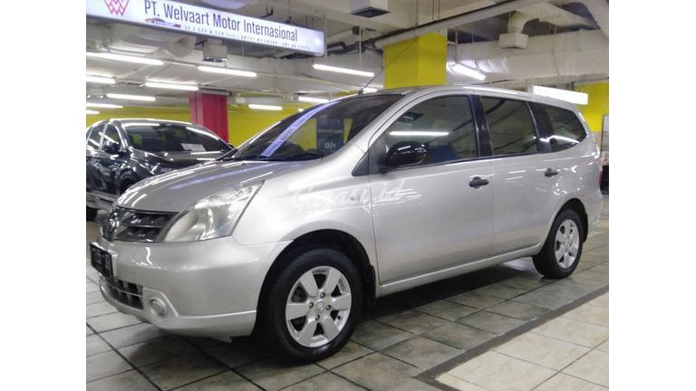 2008 Nissan Livina XV - Istimewa Siap Pakai (preview-0)