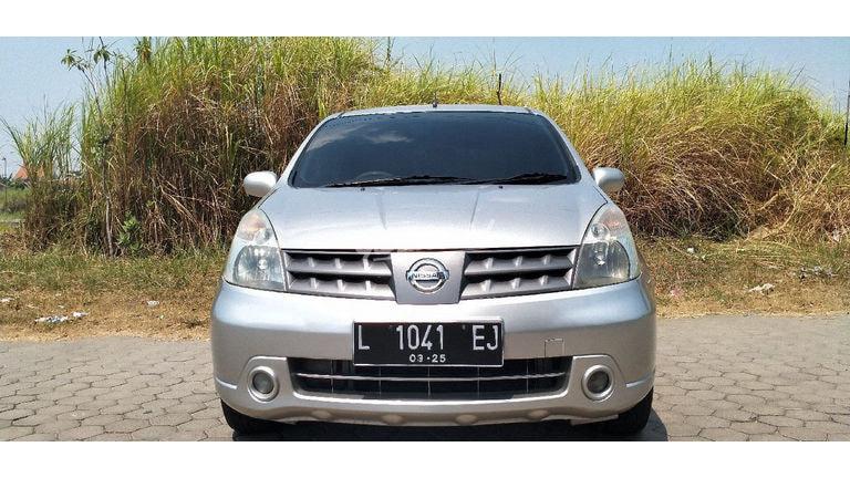 2010 Nissan Grand Livina XV - Siap pakai (preview-0)