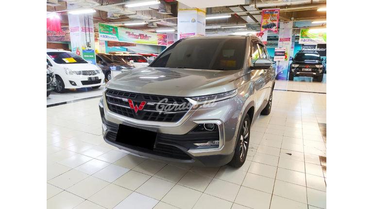 2020 Wuling Almaz - Mobil Pilihan (preview-0)