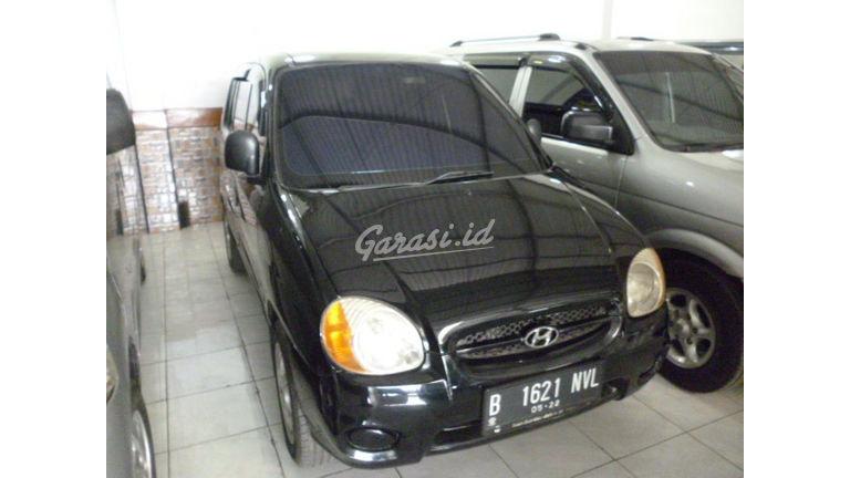 2004 Hyundai Atoz GLS - Terawat Siap Pakai (preview-0)
