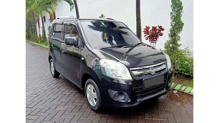 2014 Suzuki Karimun Wagon GX - SUZUKI KARIMUN WAGON R GX 2014. (preview-0)
