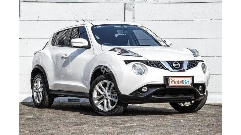 2017 Nissan Juke RX - Siap Pakai (preview-0)