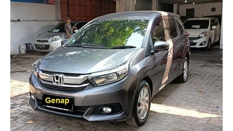 2018 Honda Mobilio 1.5 E bensin - Mobil Pilihan (preview-0)