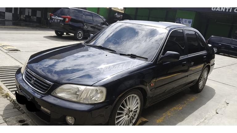 2001 Honda City Z - Siap Pakai - Plat T Karawang (preview-0)