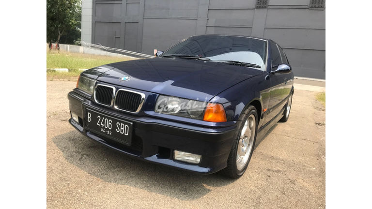 1997 BMW 3 Series 323i (preview-0)