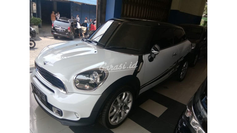 2014 MINI Paceman S - Matic Good Condition (preview-0)