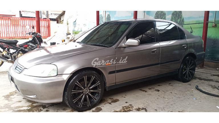 2001 Honda Civic Ferio 1.6 - Matic Good Condition (preview-0)