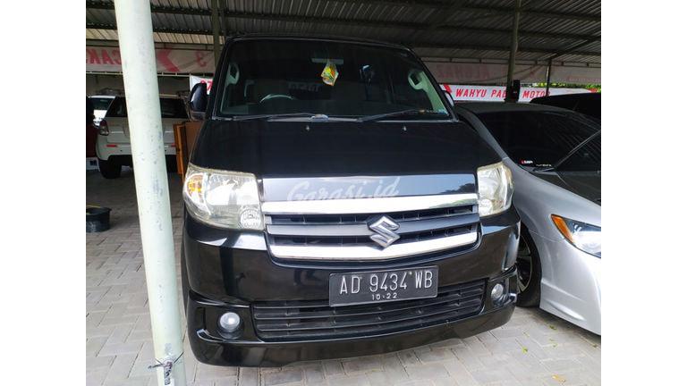 2012 Suzuki APV GX (preview-0)