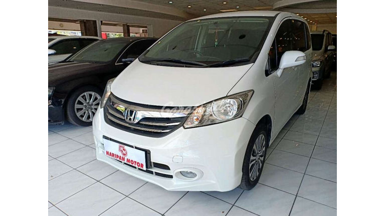 2013 Honda Freed E PSD AT - Good Condition (preview-0)