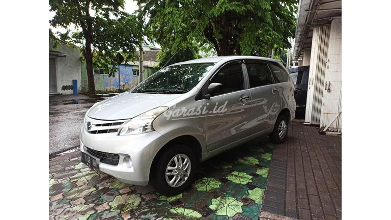 2014 Daihatsu Xenia M (preview-0)