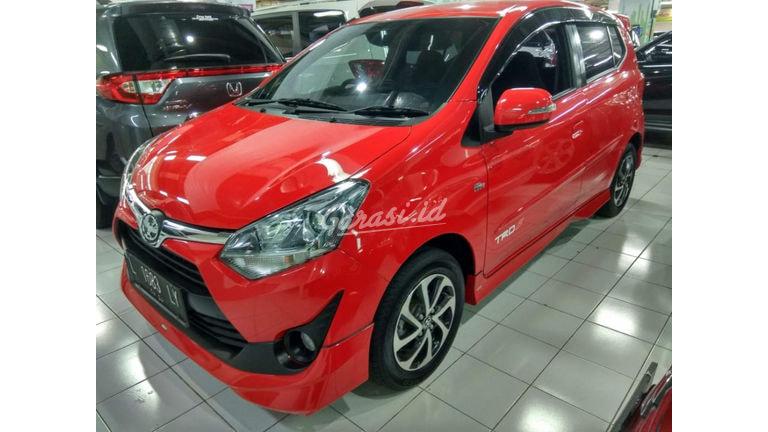 2019 Toyota Agya Trd - Mobil Pilihan (preview-0)