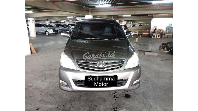 2011 Toyota Kijang Innova G (preview-0)