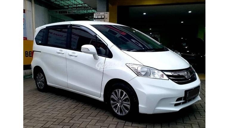 2013 Honda Freed SD - Unit Istimewa (preview-0)