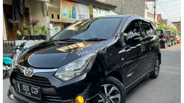 2020 Toyota Agya G TRD - Mobil Pilihan (preview-0)