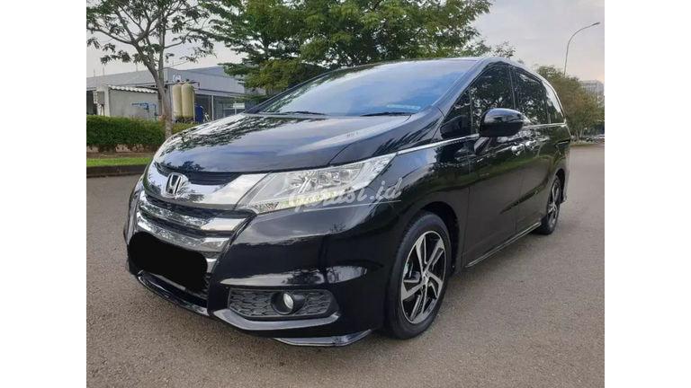 2014 Honda Odyssey L Prestige - Siap Pakai (preview-0)