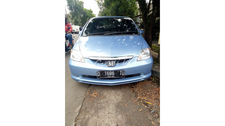2003 Honda City I-dsi - Honda city idsi (preview-0)