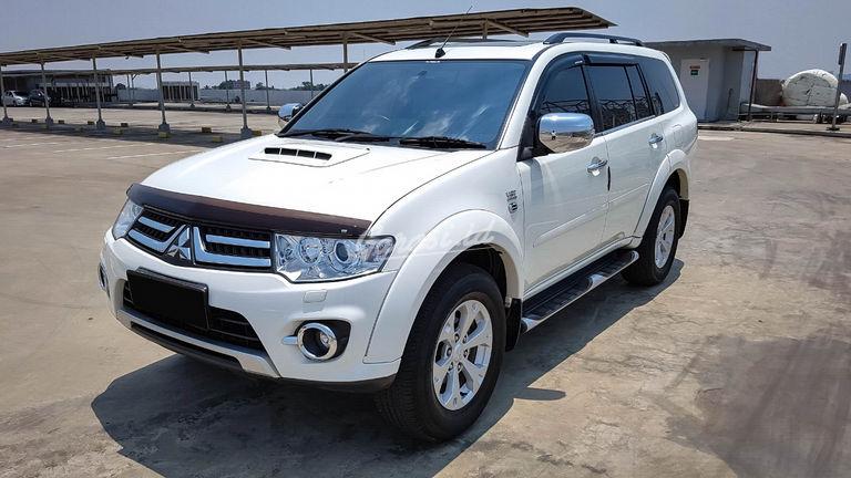 2014 Mitsubishi Pajero Dakar 2.5 - Mobil Pilihan (preview-0)