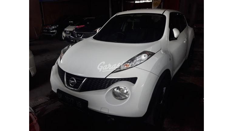 2012 Nissan Juke - Nyaman Terawat (preview-0)